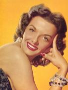 An Afternoon with JANE RUSSELL  Sunday, May 23rd