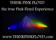 #1 AMAZING LIVE SHOW-THINK PINK FLOYD (GIGS)
