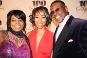 The live taping of The Loretta McNary TV Show