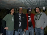 charles neville, icepack and friends oct 13th