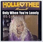 """Only When You're Lonely"" 2011/12 Promotional Tour for Steppers"