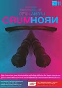 Crumhorn: a blast from the past!