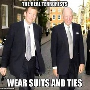 SUITS AND TIES