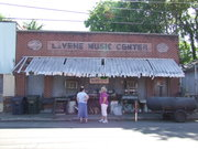 Red's Juke Joint in Clarksdale MS