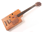 Ragpicker Guitar