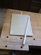 15* Scarf Joint Jig