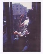 Giulietta With Cigarette And Gun #02