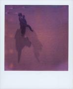 coppia con ombre