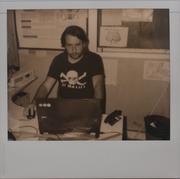 Corrado working on LISIN research center