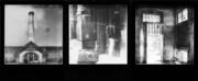 Beelitz Heilstätte, l'erosione dell'abbandono