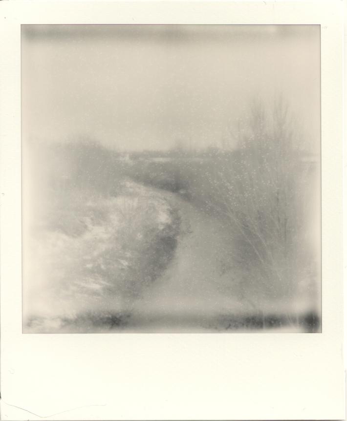 Snow River - 1
