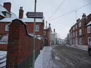 Coventry Rd, looking towards The Buddhist House