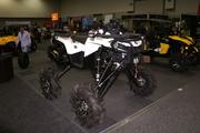 Dealer show Indy