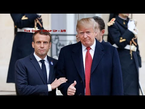 France Removes Protest Rights, CNN Admit Saudi/al-Qaeda Cooperation & 50% US Troop Increase In Syria