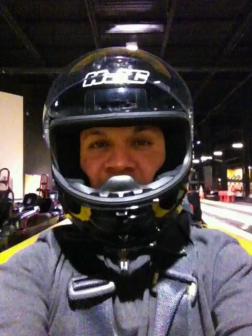 Nov. 13, 2010 V17 TSM Go-karting event