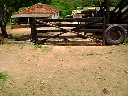 Araxá