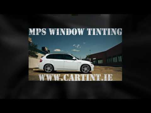 Dublin Car Window Tinting