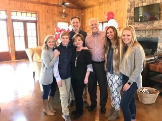 Family...January 2019