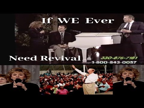 If We Ever Need Revival-Pianist Bobby Smith