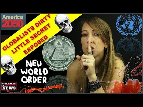 Global Elite's Dirty Little Secret Leaked & It Will Pale In Comparison To What You Already Know!!