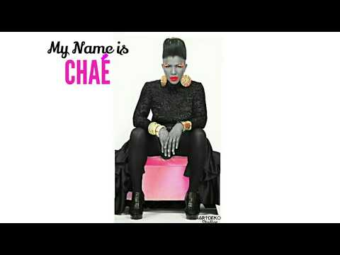 MY NAME IS CHAE tribal/house