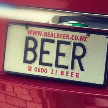 NZ limits to annual home brew production?