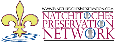 Natchitoches Preservation Network