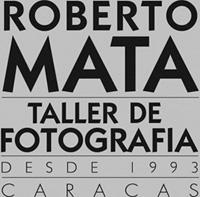 Roberto Mata Taller de Fotografia