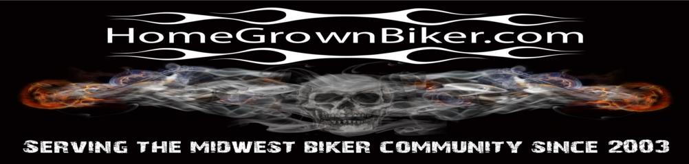 Homegrownbiker