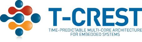 T-CREST Website