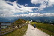 Alpen I-II
