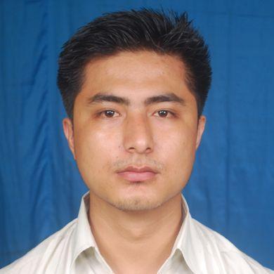 Umesh Pradhan