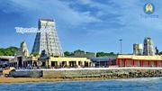 Tiruchendur Murugan Temple  Amazing Offers on Best Hotels in Tiruchendur Price Starts @ ₹ 770