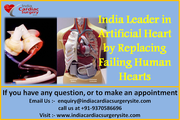 total artificial heart replacement