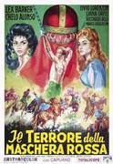 Il terrore della maschera rossa (1960)