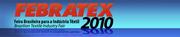 FEBRATEX - Feira Brasileira para a Industria Têxtil