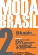 Pesquisa de Moda no Brasil