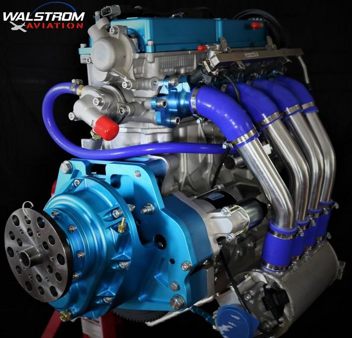 AM15 Engine