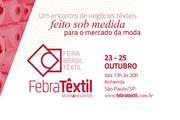 FebraTêxtil – Feira Brasil Têxtil