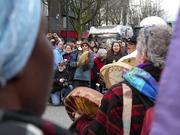 February 14 Women's Memorial March