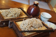 Making Soba: A Japanese Culinary Treasure