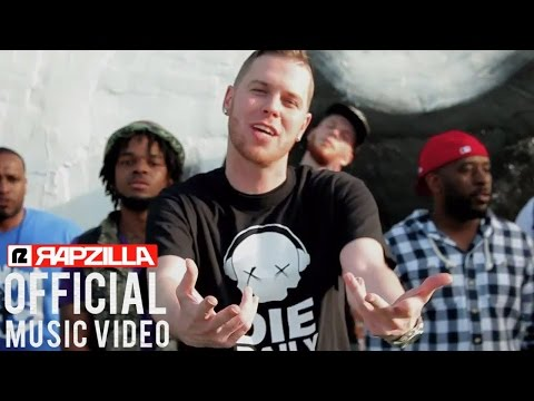 #ThrowbackThursday : Kansas City Higher Art Cypher video ft. A.Ward, B-Shock, Sauce Remix, Jus B, & LOX - Christian Rap