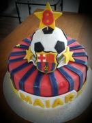 Voor een FC Barcelona fan