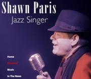 Shawn Paris at Braccia
