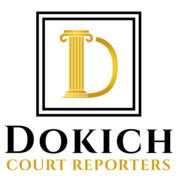 Dokich Court Reporters, Inc.