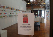 Postmarked 2009: The Exhibition