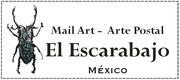 1ra Convocation International of Mail Art, México
