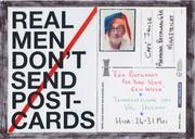 Een postkaart per dag voor een week/A postcard a day for a week