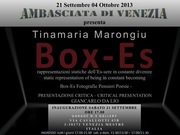 Box-Es