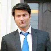 Junaid Ur Rehman Khan